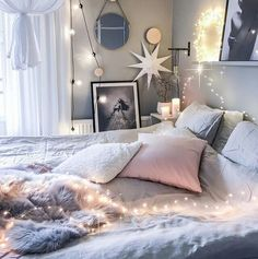 Home Decor Bedroom. For similar content follow me @jpsunshine10041