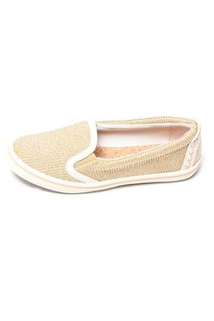 This bamboo sparkle sneaker features the Sak signature crochet detail, it is a California inspired Cadenza slip on sneaker. Comfortable and fun, they are perfect for everyday with a lot of your outfits.   Cadenza Sneaker by The Sak. Shoes - Sneakers - Slip On Texas