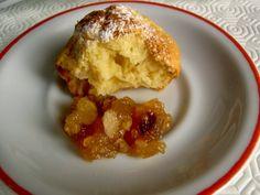 Una deliziosa marmellata al gusto di strudel Il quaderno di Chiaretta: Marmellata di mele uvetta e cannella