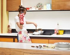 Happy Valentine's free treat #3 - cook them dinner (even if it's your night off).