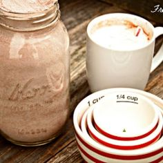 Hot Cocoa Mix by FrenchPress