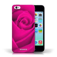 Designer Mobile Phone Case / Rose Collection / Pink #designer #case #cover #iphone #smartphone #flowers #floral #rose