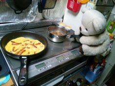 料理(^^)