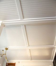 How To Install A Tongue And Groove Ceiling Room Ideas