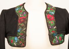 Folk Costume, Costumes, Going Out Of Business, Bye Bye, Floral Tie, Norway, Women's Clothing, Dress Up, Clothes For Women