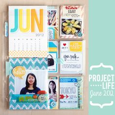 """delightful to see that little bananafish """"enjoy"""" expression flap fit in so nicely with Geralyn's awesome journal cards and Kelly Purkey's super fun stamps"""