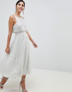 What To Wear For Every Wedding This Summer - Inthefrow