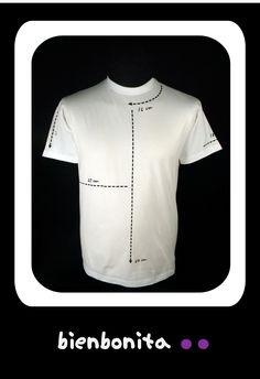 camiseta chico. $36,57