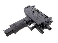Image result for UZI IWILoading that magazine is a pain! Excellent loader available for your handgun Get your Magazine speedloader today! http://www.amazon.com/shops/raeind