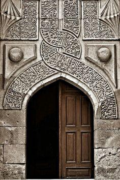 ince Minareli Medrese (1279), Selçuklu,Konya,Türkiye