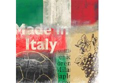 Made in Italy 16x16 $29.00