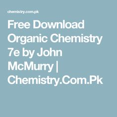 study guide and solutions manual to accompany organic chemistry 5th rh pinterest co uk marc loudon organic chemistry 6th edition solutions manual loudon organic chemistry 5th edition solutions manual