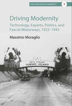 BERGHAHN BOOKS : Driving Modernity
