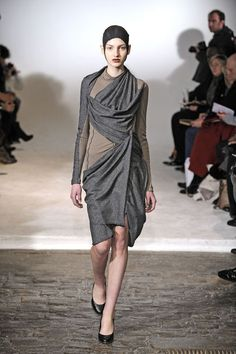 fashion deconstruction