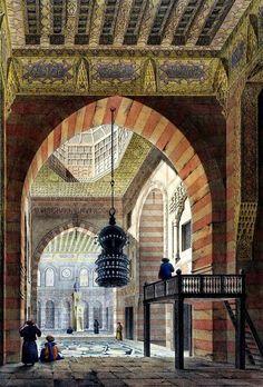 Soltan qaitbai - Egypt
