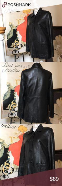 Exquisite Pendleton Cropped Blazer / Jacket In Nwot Size 10 Workmanship petite