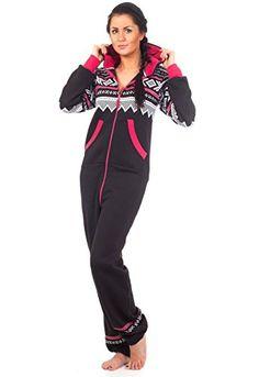 5f52ecff62 Loomiloo® Jumpsuit Onesie Overall - VIELE Farben - als Freizeitanzug  Overall Hausanzug Einteiler Strampler Trainingsanzug