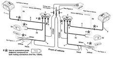 Meyer Snow Plow Parts Diagram meyer plow pumps meyer