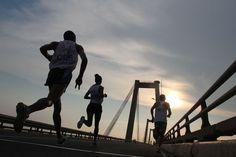 Media Maratón de Maracaibo 2012