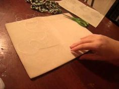 The first in a series of videos for beading a belt in the peyote style beading. Leather Working, Plastic Cutting Board, Beading, Tutorials, Belt, Style, Leather, Belts, Swag