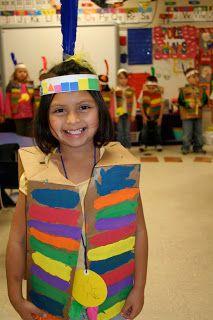 Native American Pow Wow and Program