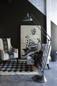 African Interiors, Weylandts Shop in Cape Town