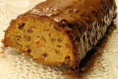 Domácí vánoční rumový chlebíček vláčný Christmas Baking, Toffee, Amazing Cakes, Banana Bread, Recipes, Advent, Decor, Sticky Toffee, Candy