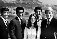 Mission impossible cast 1970 - Mission: Impossible - Wikipedia