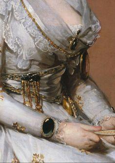 ғᴏʟʟᴏᴡ  ᴘɪɴᴛᴇʀᴇsᴛ @ʟɪᴢᴋᴀᴀᴍᴇᴛɪsᴛ Renaissance Kunst, Renaissance Paintings, Aesthetic Painting, Aesthetic Art, Fashion History, Fashion Art, Victorian Art, Victorian Bedroom, Princess Aesthetic