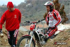 Unforgettables Riders people. Diego Bosis.