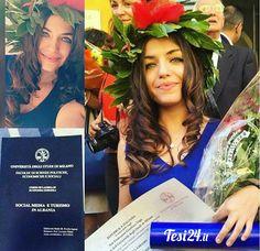 Congratulazioni Rosela!