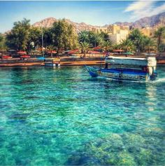 Aqaba city, Wellcom to jordan ♡