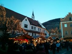Vipiteno christmas' market