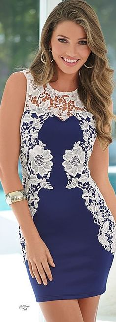 Wow this dress is amazing!