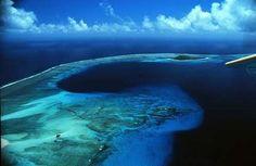 Moradores de Ilha pedem abrigo aos EUA por aumento do nível do mar.