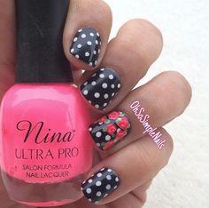 34 Dotticure Nail Designs You Should Try CherryCherry Beauty.com