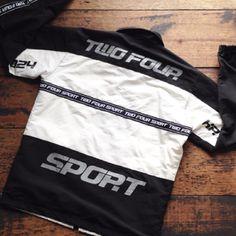 Two Four Sport / 24 karats Size M VGC  100$ shipped Wa : +62-82261680430
