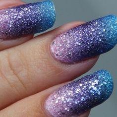 Purple Manicure, Art Nails, Nail Ideas, Beauty, Beauty Illustration, Nail Art, Nail Art Ideas