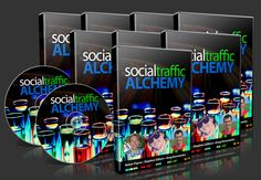 [Ultimate] Social Traffic Alchemy Review – Make Facebook Give You Your Best Audience, Best traffic, & Get The Best Results Of Your Life And Uncover the Idiot-Proof Way To Get Facebook To Do All The Marketing Work For You & Generate $239 Profit With Every Tiny Ad As A Result