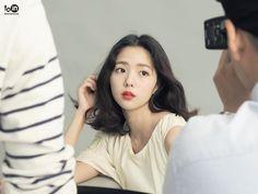 Chae Soobin, Kpop Girls, Asian Girl, Actors, Shit Happens, Celebrities, Lady, Hair Styles, Women