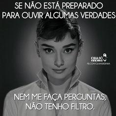 "Olha Só Kiridinha (Oficial) (@olhakiridinha) on Instagram: ""Entendeu, meu bem?! #olhasokiridinha"""