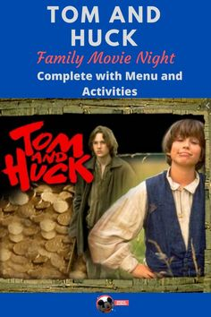Tom and Huck DIY Movie Night! Your complete guide to have your own movie night with activities, food and movie synopsis. Family Movie Night, Family Movies, Disney Home, Disney Diy, Pixar Movies, Disney Movies, Disney Vacations, Disney Trips, Groove Movie