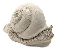 Gertrude Snail - Carruth Studio