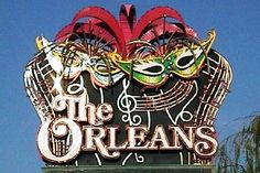 Las Vegas - The Orleans!!!! Memorial Day vacation with my honey & 2 babies!!!!