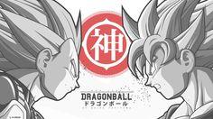 #dragonball #vegeta #songoku #wallpaper  https://www.facebook.com/223447981000289/photos/pb.223447981000289.-2207520000.1441953842./1134526009892477/?type=1&theater - Visit now for 3D Dragon Ball Z compression shirts now on sale! #dragonball #dbz #dragonballsuper