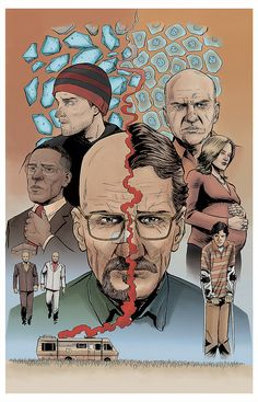 – Graffiti World Breaking Bad Series, Breaking Bad Jesse, Walter White, Cultura Pop, Norman Rockwell, Cartoon Network, Jesse Pinkman, Heisenberg, Great Tv Shows