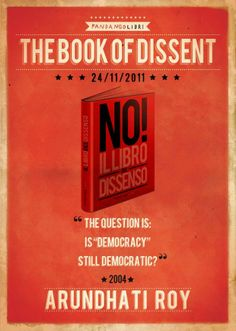 creatividads   Fandango Libri: disidentes