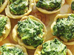 Mødested for vegetarer og veganere. Side Recipes, Veggie Recipes, Vegetarian Recipes, Veggie Food, Savory Tart, Greens Recipe, Appetisers, Vegan Dinners, Snacks