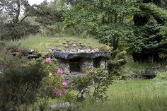 A visit to Findhorn, Scotland, is a visit to another universe. Ireland Uk, Uk Trip, Unusual Homes, Earth Homes, Inverness, Tiny House Design, Vacation Destinations, Buildings, England