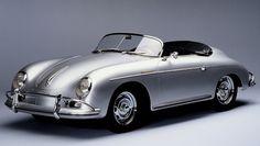 PORSCHE 356 Speedster おじいいちゃんになったらこれでドライブスル